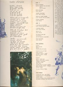 Novos Baianos - 1972 - Acabou Chorare - cover 04