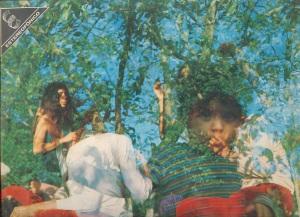 Novos Baianos - 1972 - Acabou Chorare - cover 07